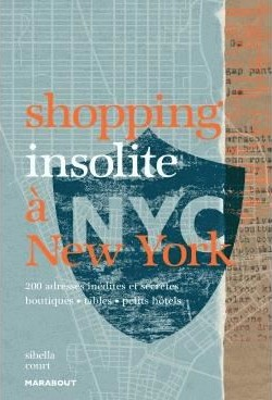 shopping insolite à NY