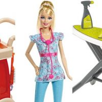 7 jouets de Noël sexistes