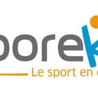 La carte cadeau sportive Sporeka!
