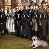 Série à découvrir : Downton Abbey