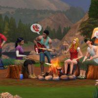 Rumeur : le 1er DLC The Sims 4 Outdoor Retreat pour bientôt?