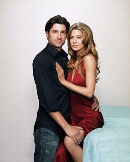 Derek et Meredith