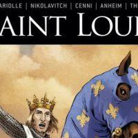 Saint Louis – Mariole – Nikolavitch – Cenni – Anheim – Theis