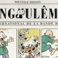 Festival International de la BD d'Angoulême 2015