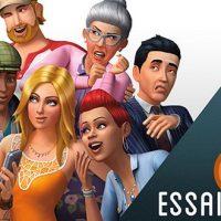 Essayez gratuitement Les Sims 4 pendant 48 heures !