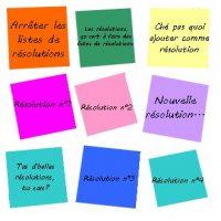 20 (bonnes) résolutions qu'on ne tiendra pas en 2015