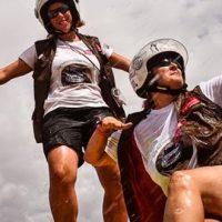 Portrait de la Team 104-2014 (Cap Fémina Aventure)