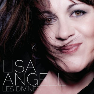 Lisa Angell les divines