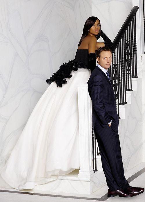 Olivia et Fitz 4