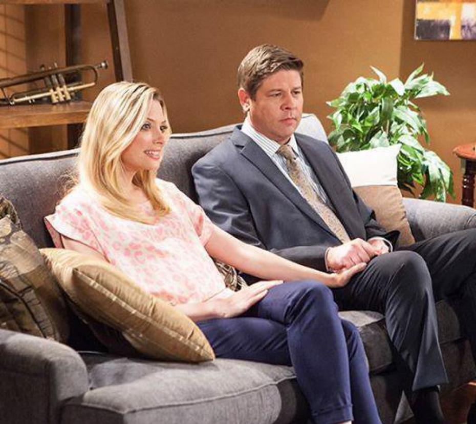 Stacy et Owen