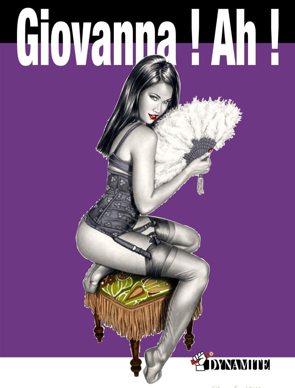 Giovanna ! Ah ! - Giovanna Casotto