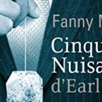 Cinquante nuisances d'Earl Grey – Fanny Merkin