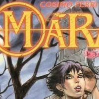 Mara - Tome 1. La folie Lucide – Cosimo Ferri
