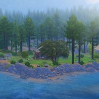 [Test] Les Sims 4 Destination Nature