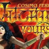 Witching Yours – Tome 1. Le labyrinthe des sorciers – Cosimo Ferri