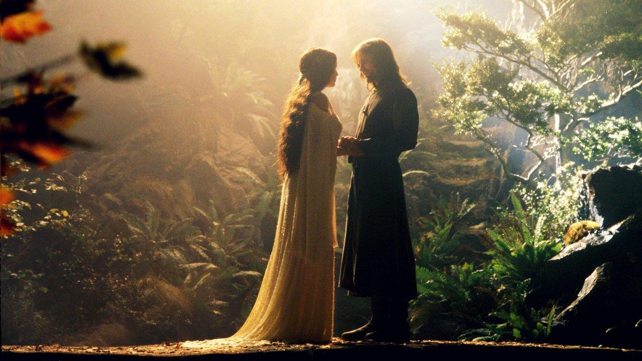 Favorite aragorn arwen
