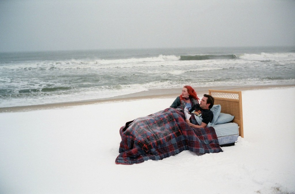Favorite the eternal sunshine of the spotless mind