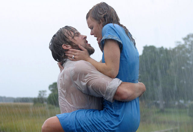 Favorite the notebook