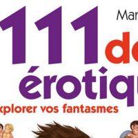 111 défis érotiques pour explorer vos fantasmes - Marc Dannam