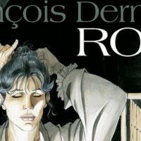 Rosa - Tome 1. Le pari - François Dermaut