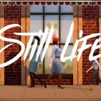 Vidéo Les Sims 4 Au travail : Still Life