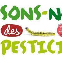 """Opération """"Passons-nous des pesticides"""" avec Botanic"""