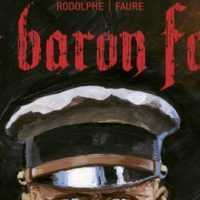 Le baron fou - Tome 1 – Rodolphe – Faure