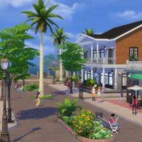 Les Sims 4 Au travail : le trailer officiel (V.O.) de la carrière vendeur