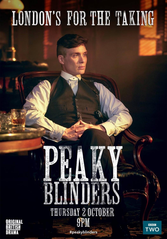 Peaky Blinders 11