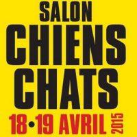 Le Salon chats et chiens vous attend à Paris les 18 et 19 avril