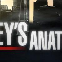 [SPOÏLER] Un départ dans Grey's Anatomy