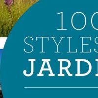 100 styles de jardins – Emma Reuss