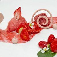 7 recettes aux fraises Charlotte