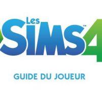 Téléchargez le guide de jeu Les Sims 4 !