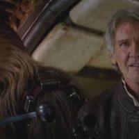 Nouveau trailer pour Star Wars VII : Le Réveil de la Force