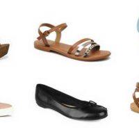 Chaussures printanières pour nos jolis pieds !
