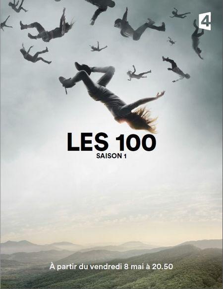 Les 100 S1 sur France 4