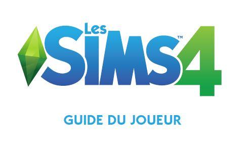 Les Sims 4 Guide du joueur