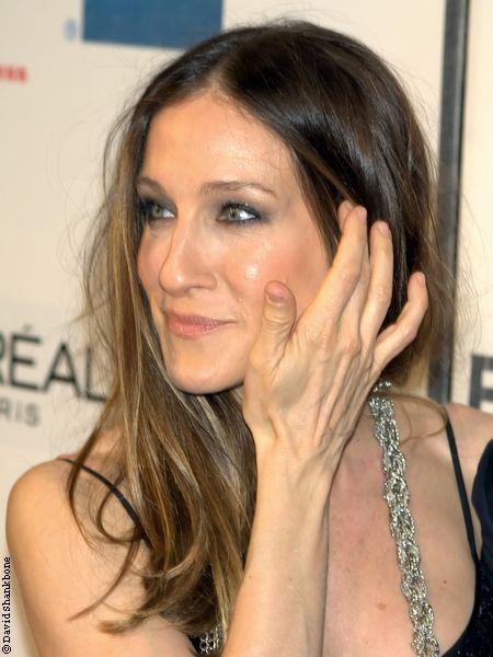 Sarah_Jessica_Parker © David Shankbone