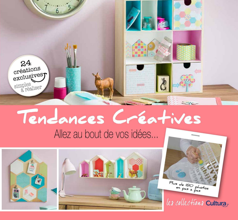 Tendances Créatives by Cultura