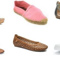 Mode : notre sélection de chaussures tendance et écolos !