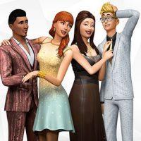 Plus d'infos sur le 1er kit d'objets Les Sims 4 Soirées de luxe