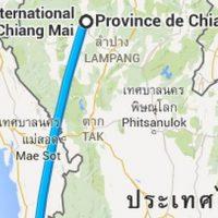 ACT : bienvenue en Thaïlande ! (n°1)