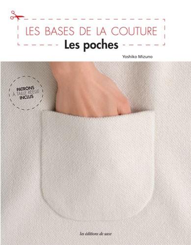 Les bases de la couture – Les poches de Yoshioko Mizuno