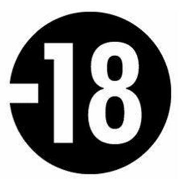 - 18 ans