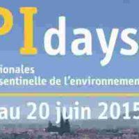 Les APIdays 2015: honneur aux abeilles du 18 au 20 juin