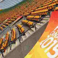 Coupe du Monde de Football Féminin du 6 juin au 5 juillet 2015