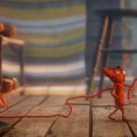 EA Games annonce Unravel