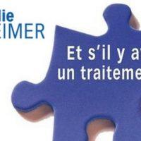 Maladie d'Alzheimer - Et s'il y avait un traitement? - Michèle Serrand