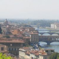 12 choses à voir / faire à Florence